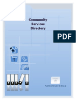 Modelo de directory.doc