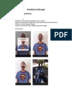 Portfolio of iOS Applications