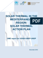 Solar Thermal Med
