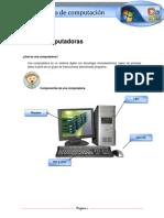 CURSO de Computacion