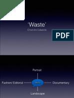 Waste Final