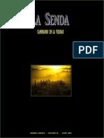 Revista La Senda Junio-2009