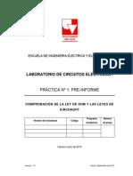 Pre-Informe práctica 1_Ley de Ohm y leyes de Kirchhoff
