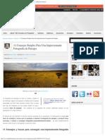 11 Consejos Simples Para Una Impresionante Fotografía de Paisajes _ Blog del Fot.pdf