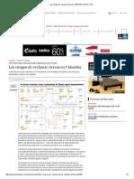 Riesgos de reclamar tierras en colombia.pdf