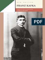 [Harold Bloom] Franz Kafka, New Edition (Bloom's M(BookZa.org)