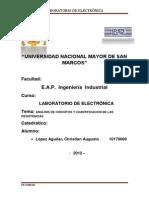 Electronica Laboratorio