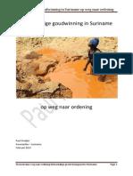 145265831 Document Geschiedenis Van de Kleinschalige Goudsector 2012