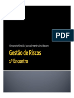 gestaoderiscos-aula1-110209165204-phpapp02