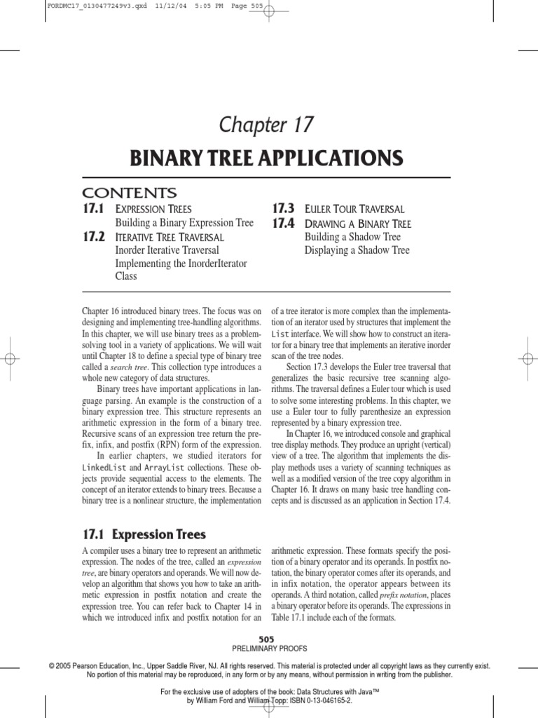 binart tree | Areas Of Computer Science | Theoretical