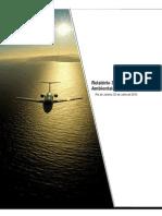 Relatório 3 - Estudos Ambientais