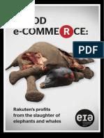 Blood e Commerce FINAL
