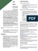 IPv6 Subnetting