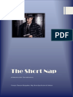 The Short Nap - Complete