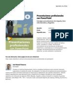 Presentaciones Profesionales Con Powerpoint