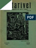 Revista Andarivel N° 1, May.1927