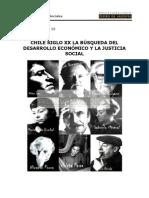 Resumen Chile Siglo Xx