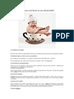 20 brincadeiras para você fazer no seu chá de bebê