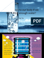 water purity