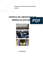 Apostila Hidráulica Aplicada 2 Teórica 2014.pdf
