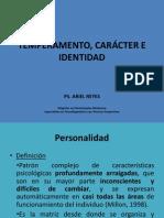 Estilos de Personalidad UNAB (Unidad I)