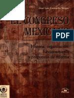 Camacho Vargas Jose Luis-El Congreso Mexicano