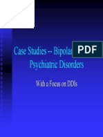 Psychiatric Case Studies Pdf