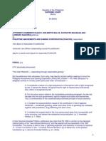 LGC Part 10-12 Cases