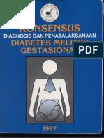 DM Gestasional Perkeni 1997