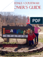 2014-2015 Collegedale / Ooltewah Newcomer's Guide