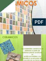 Expo Ceramicos