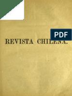 Revista Chilena T.xvii. 1880