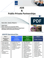 ADB Gen 3 ADB Strategy for PPPs by TLewis 03Mar2014