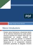 Flujo turbulento; Flujo laminar; Cavitación y Golpe de Ariete..pptx