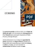 Cubismo_Futurismo_Dadaísmo