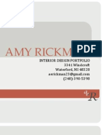 Amy Rickman