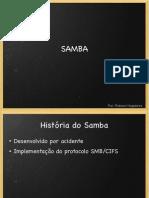 Lpi202 Samba