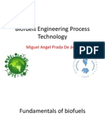 Fundamentals of Biofuels
