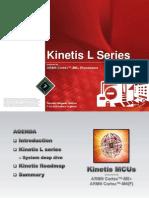 Kinetis L Series