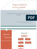 Presentación citologia exfoliativa[1] (1)
