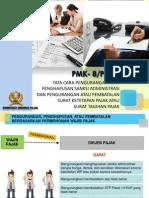 PMK PASAL 36 for Brevet