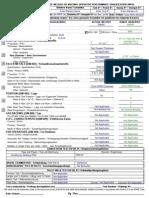 WPQ Form English & German