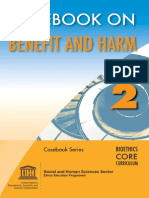 Benefit and Harm
