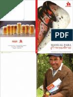 Manual Proveedores 2012