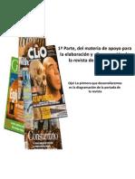 Criterios de La Portada2014