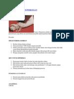 medical forensics