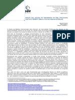 CEGOV - 2014 - Tabela Comparativa Versoes Marco Civil