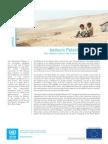 UNRWA Factsheet - Jahalin Tribe 2012