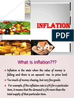 inflation-
