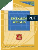 Revista Escenarios Actuales, CESIM, N°5, año 7, Dic.2002